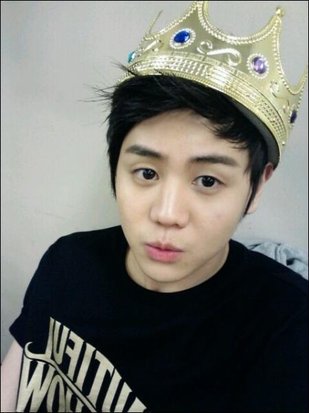 Connaissez-vous une des rumeurs de Yo Seob de Beast ?
