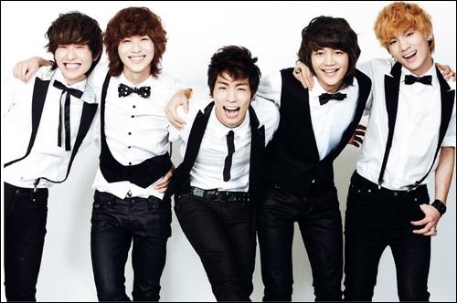 Connaissez-vous une des rumeurs de Shinee ?