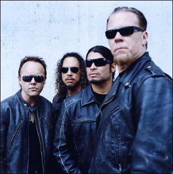 Quel légendaire groupe de hard-rock le plus connu forment-ils ?