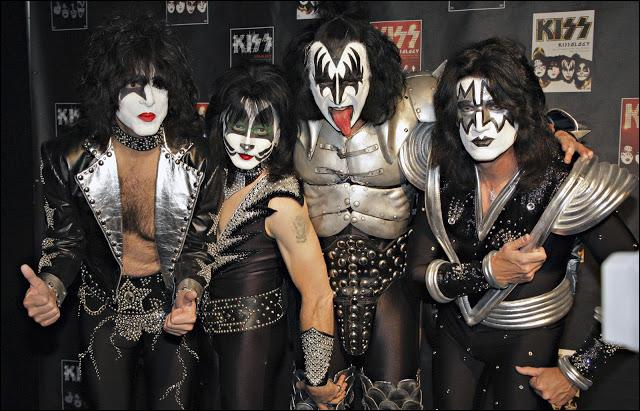 Quel groupe de rock forment-ils ?