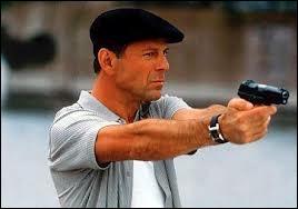 Quel comédien de la série  Friends  joue aussi le voisin de Jimmy la Tulipe (Bruce Willis) dans  Mon voisin le tueur  ?