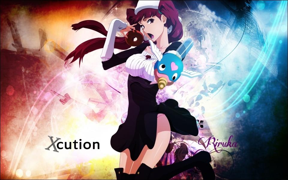 Cette jeune femme a combattu Rukia; elle se nomme ...
