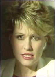 Quelle chanteuse interprète  Juste une mise au point  en 1983 ?