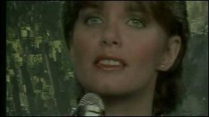 Si j'étais un homme  est la chanson de cette artiste en 1982. Comment se nomme t-elle ?
