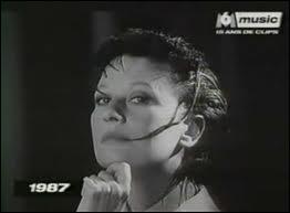 Les paroles de la chanson  Etienne , sulfureuses pour l'époque, ont marqué l'année musicale 1987. Qui en est l'interprète ?