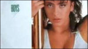 Cette chanteuse fit sensation dans le show business avec son titre  Summertime Love  en 1987. C'est :