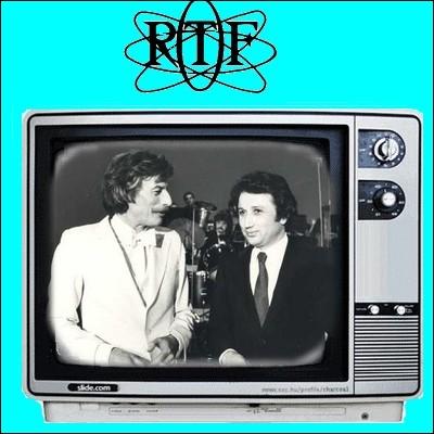 Quelle émission de variétés télévisée fut présentée pour la première fois par Michel Drucker en 1966 ?