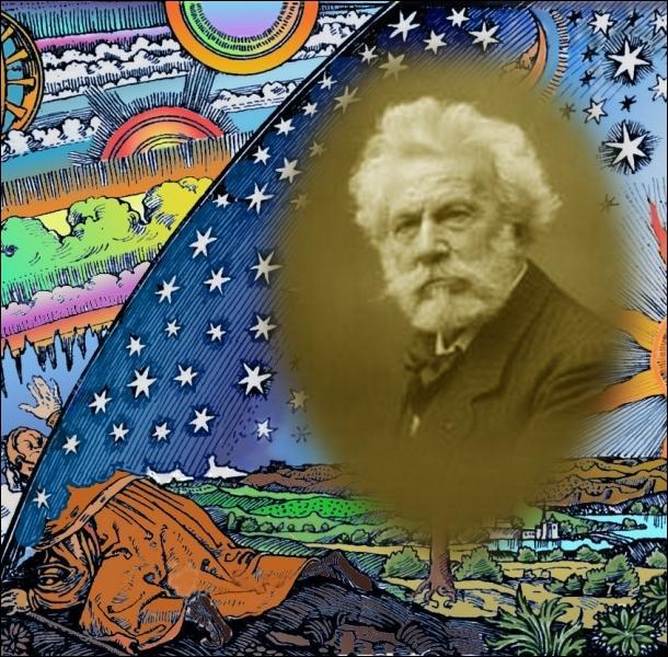 Quel était le prénom de l'astronome Flammarion, créateur de la Société astronomique de France dont il fut le premier président en 1887 ?