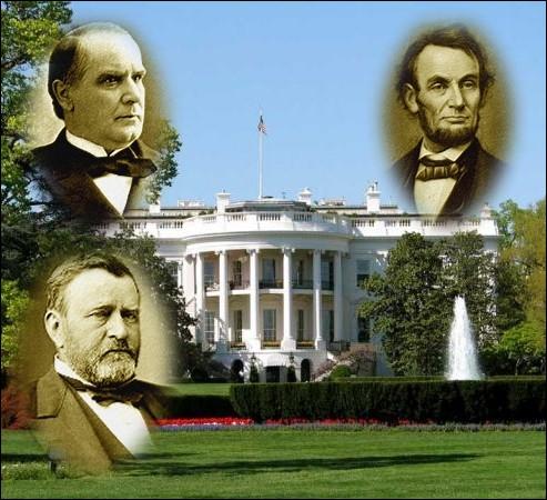 Triste statistiques : 9 % des présidents des Etats-Unis sont morts assassinés. Lequel de ces présidents est décédé de mort naturelle ?