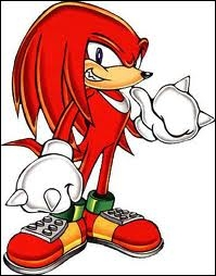 Qui est le rival de Sonic ?