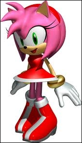 Qui est amoureuse de Sonic ?