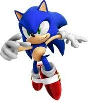 Personnages Sonic