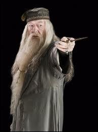 Quel est le patronus d'Albus Dumbledore ?