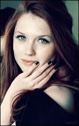 Quel est le patronus de Ginny Weasley ?