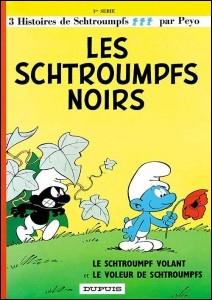 En quelle année fut publié le premier album des Schtroumpfs ?