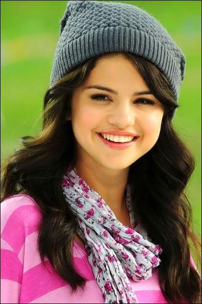 Selena a été nommée ambassadrice de l'UNICEF.
