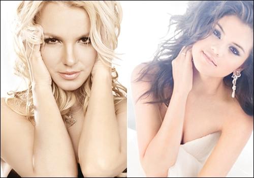 Britney Spears fait partie de son entourage.