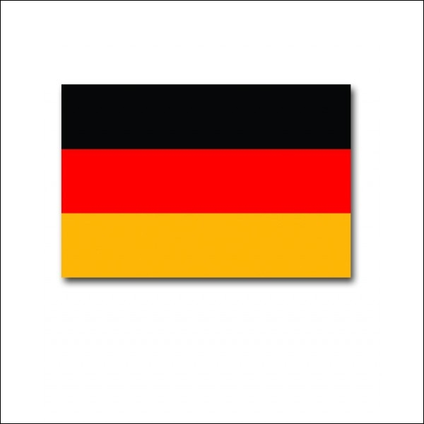 À quel pays appartient ce drapeau ?