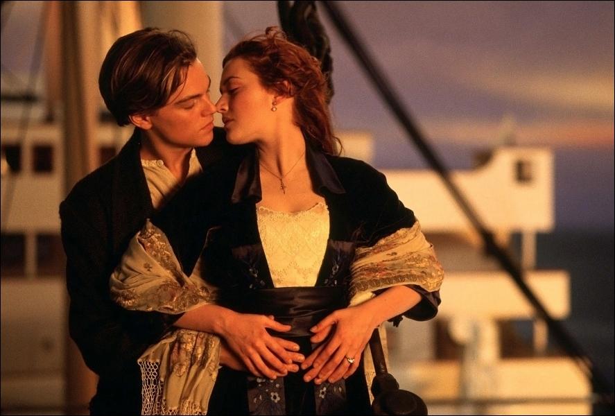 Quel est le prénom de Leonardo Dicaprio dans ce film ?