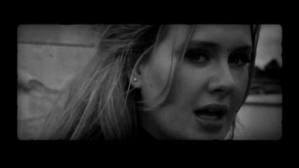 Quel est ce clip de Adele ?