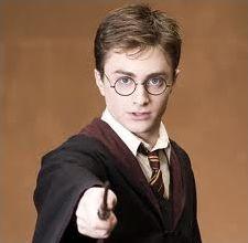 Harry Potter - Les personnages
