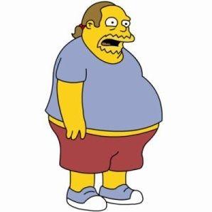 Tout connaître sur les habitants de Springfield