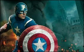 Captain America, le loyal justicier, a également un grand...