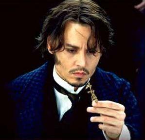 Les répliques de Johnny Depp dans ses films