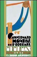 Quelle équipe a gagné la coupe du monde en 1930 ?