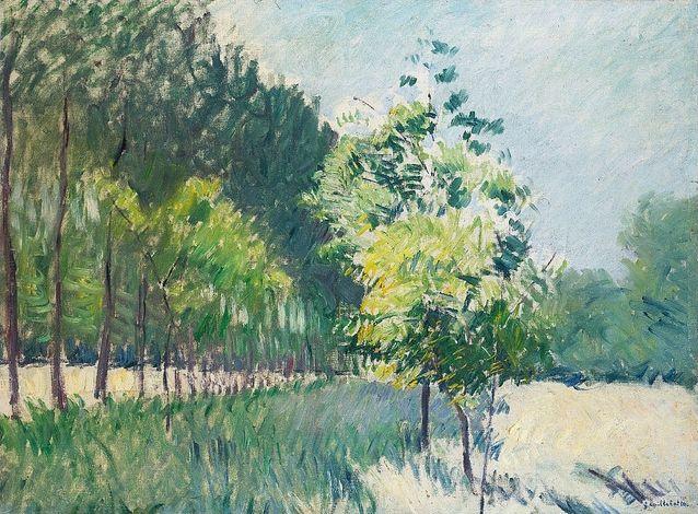 Peintures entre 1890 et 1900 (3)