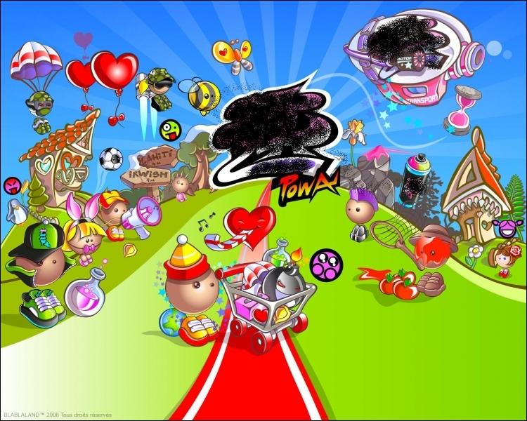 Jeux virtuel de rencontre 3d