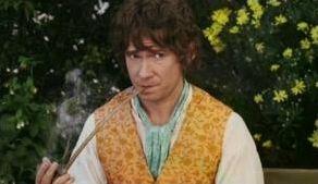 Le Hobbit : le film