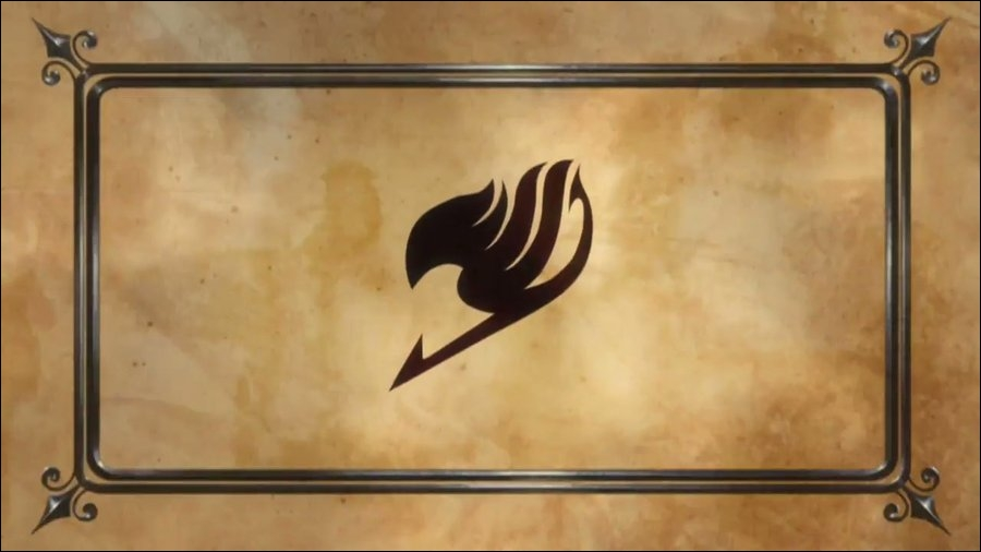 Que signifie  Fairy Tail  ?