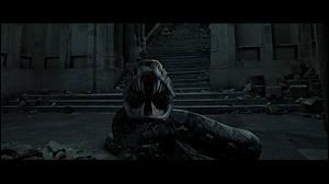Dans quel film Harry Potter tue-t-il le serpent Nagini ?
