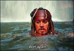 Qui est cet acteur qui joue dans  Pirate des Caraïbes  ?
