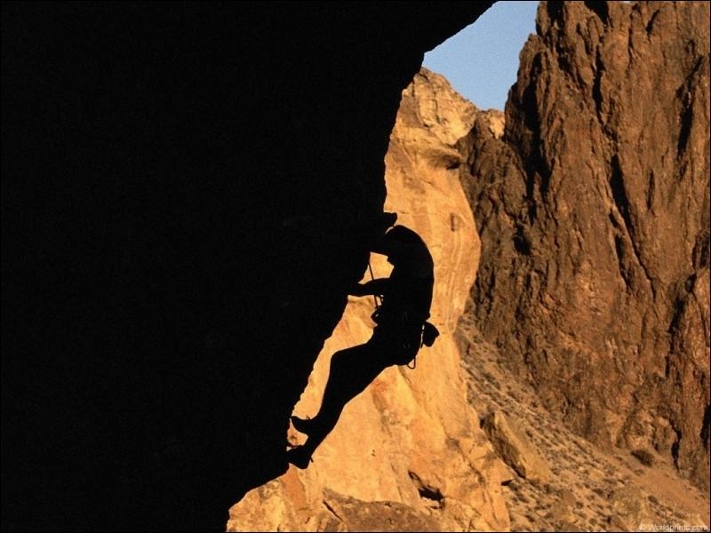 Quelles sont les deux choses les plus importantes dans l'escalade ?