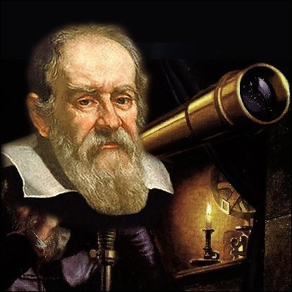 the early life and reputation of galileo galilei