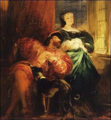 Souvent femme varie, bien fol est qui s'y fie . Un hommage amer rendu au sexe faible par quel souverain français ?