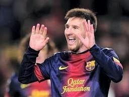 Les meilleurs joueurs de foot du monde