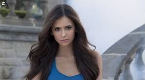 Vampire Diaries - Personnages