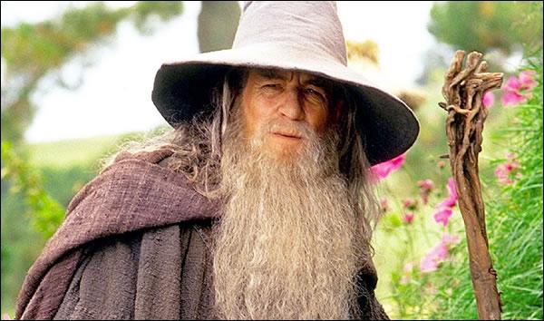 D'après Gandalf, qui a inventé le jeu de golf ?