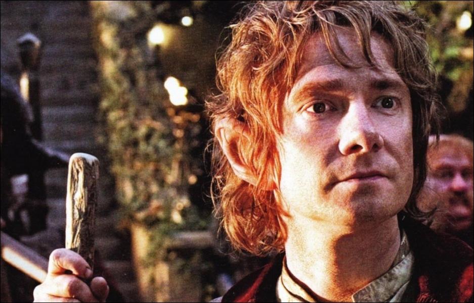 A quoi Bilbo est-il allergique ?
