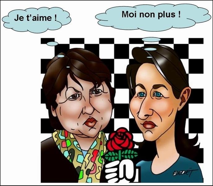 Les alliances politiques étant ce qu'elles sont, quel conseil donneriez-vous à François Bayrou pour sa traversée du désert ?