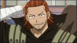 Il est le mage le plus fort de sa guilde, il à fait une mission encore plus difficile qu'une S-quest. Il s'agit de ...