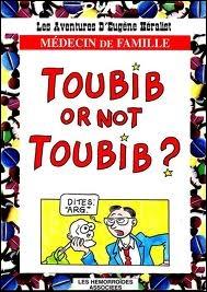 Quelle personne n'est pas ''toubib'' ?