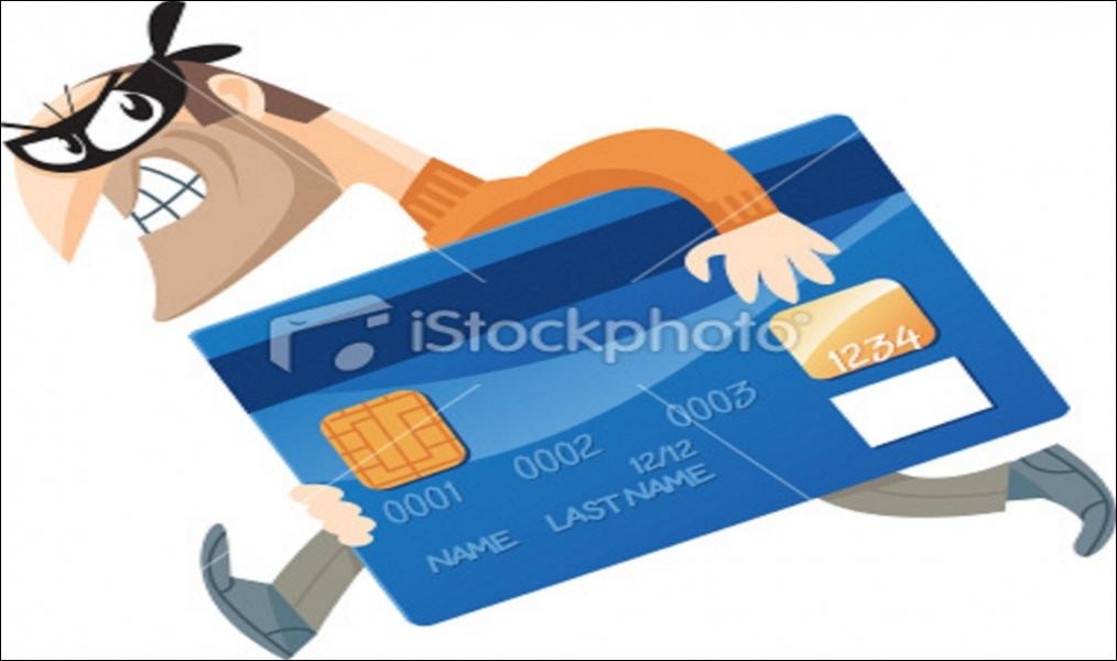 Quand vous effectuez un paiement chez un commerçant (magasin, buraliste, pompiste, terrasse de bar), est-il dans votre intérêt de quitter des yeux votre carte de crédit, ne serait-ce qu'une seconde ?