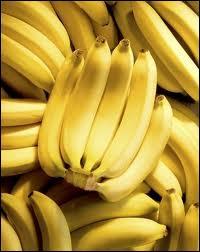 Comment dit-on  une banane  en anglais ?