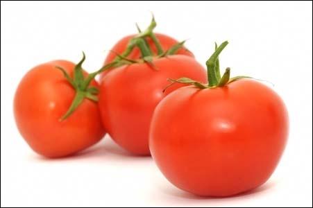 Comment dit-on  des tomates  en anglais ?