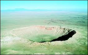 Quelle est l'origine du cratère de Vredefort ?