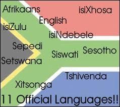 Des 11 langues officielles, quelle est la langue la plus parlée d'Afrique du Sud ?